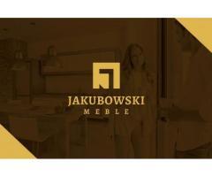 Jakubowski-MEBLE (Meble kuchenne na wymiar)