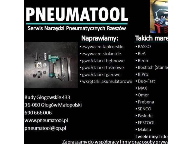 PNEUMATOOL